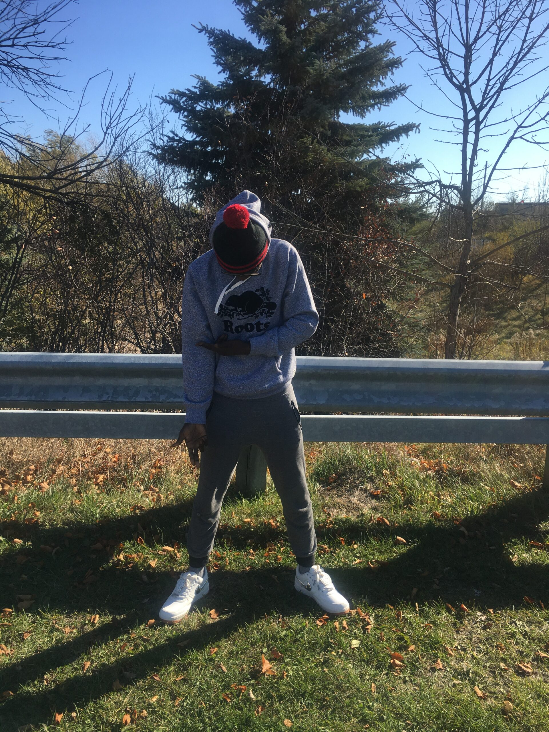 Marri4k, A rapper on the path to success