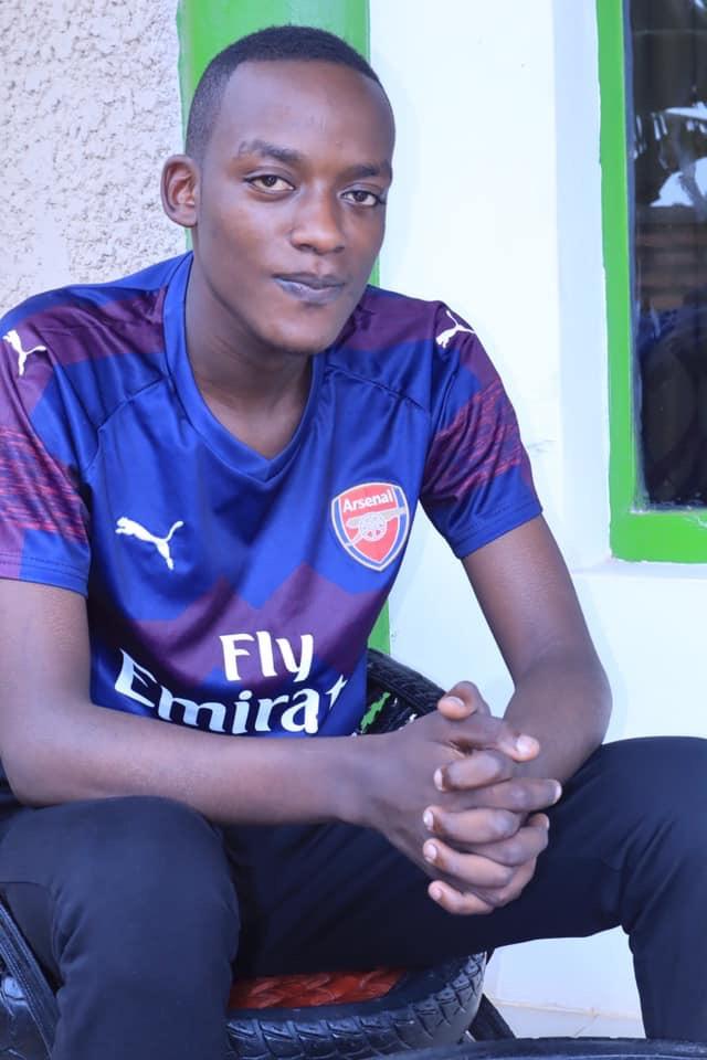 Meet King Swada: A Young Entrepreneur