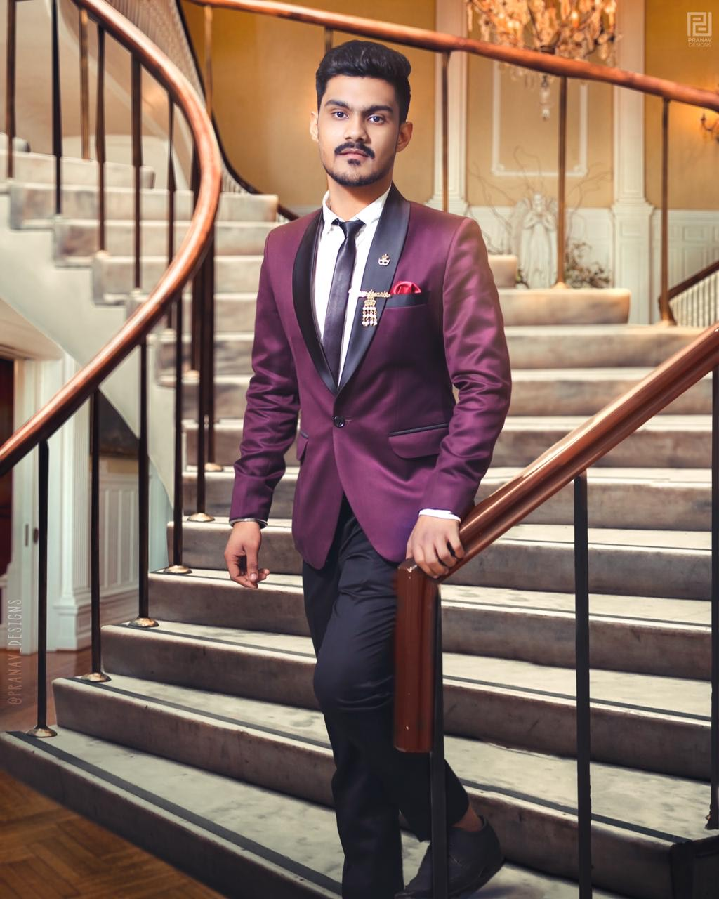 Rishabh Ghuliani- The youngest digital entrepreneur is elucidating his errand of prominence.