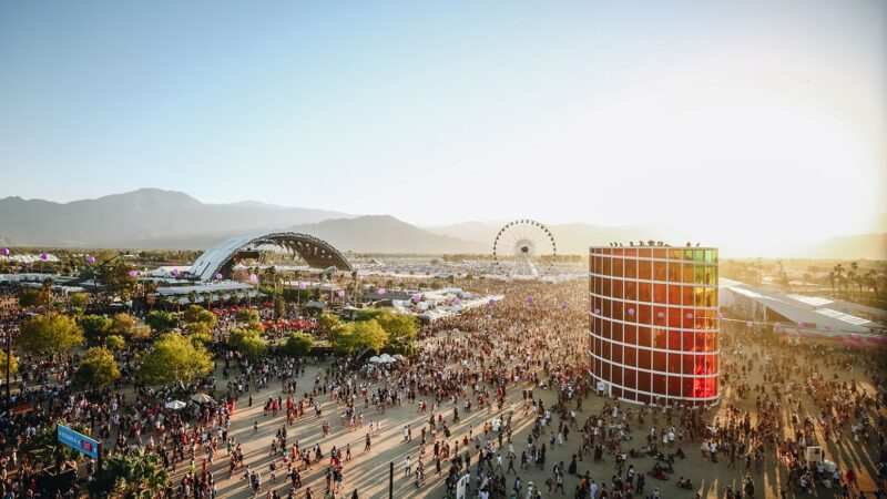 Due to coronavirus, Coachella- Stagecoach music festivals canceled for 2021