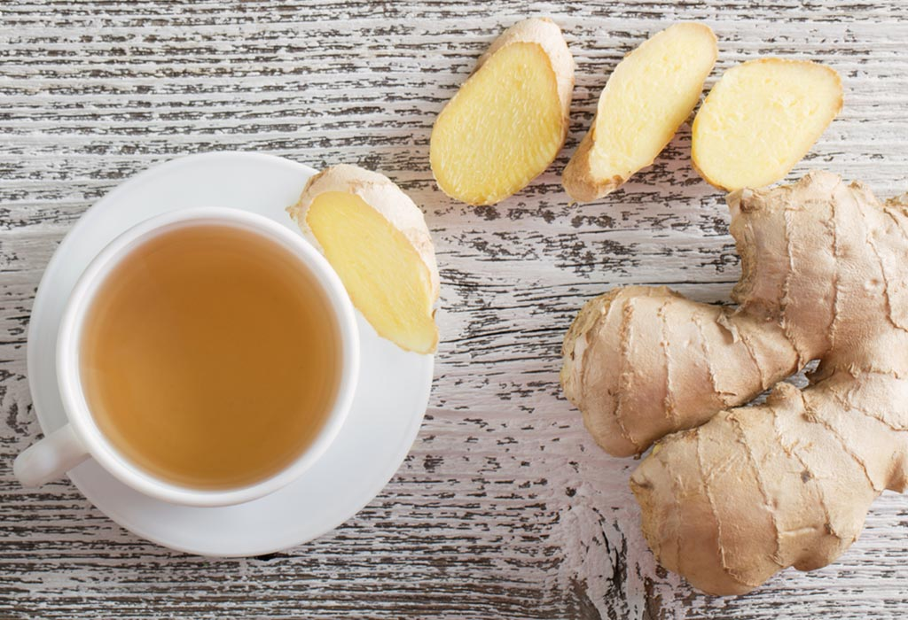 Are you aware of these 6 advantages of Ginger
