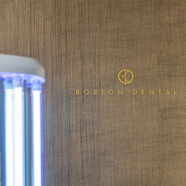 Boston Dental recognized as a leading dental brand in the US