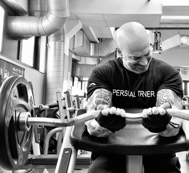 Focusing the Mind and Body on Success With Coach Alessandro Cassano