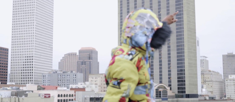 New Orleans Based Hip-hop Artist: T10 Musical Artist