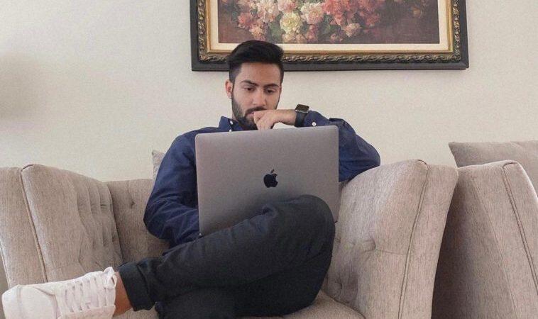 Why Canada's Youngest Entrepreneur Idrees Kickz is a Lot Like Ali Baba's Joe Tsai