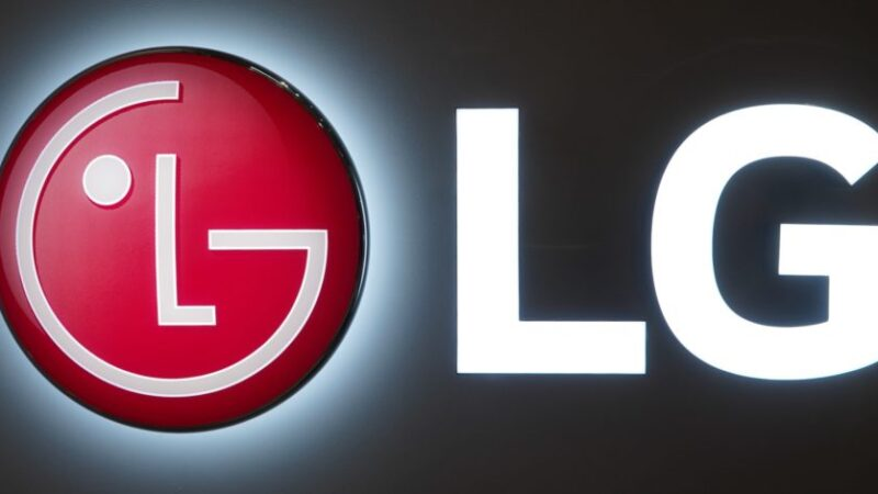 LG shows the future of OLED displays at the current year's virtual CES