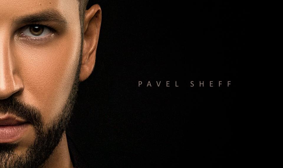 THE ASTONISHING HAIRSTYLIST – PAVEL SHEFF