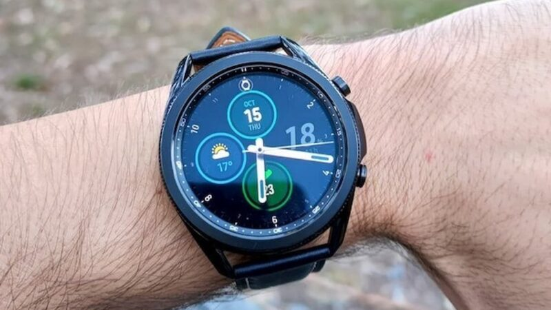 Samsung's next smartwatch can monitor diabetes on your wrist
