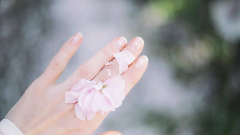 TOXIN FREE NAIL POLISHES AND ITS BENEFITS