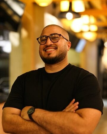Entrepreneur Mo Abedin Is Promoting Talented Chefs Through Saucebeast