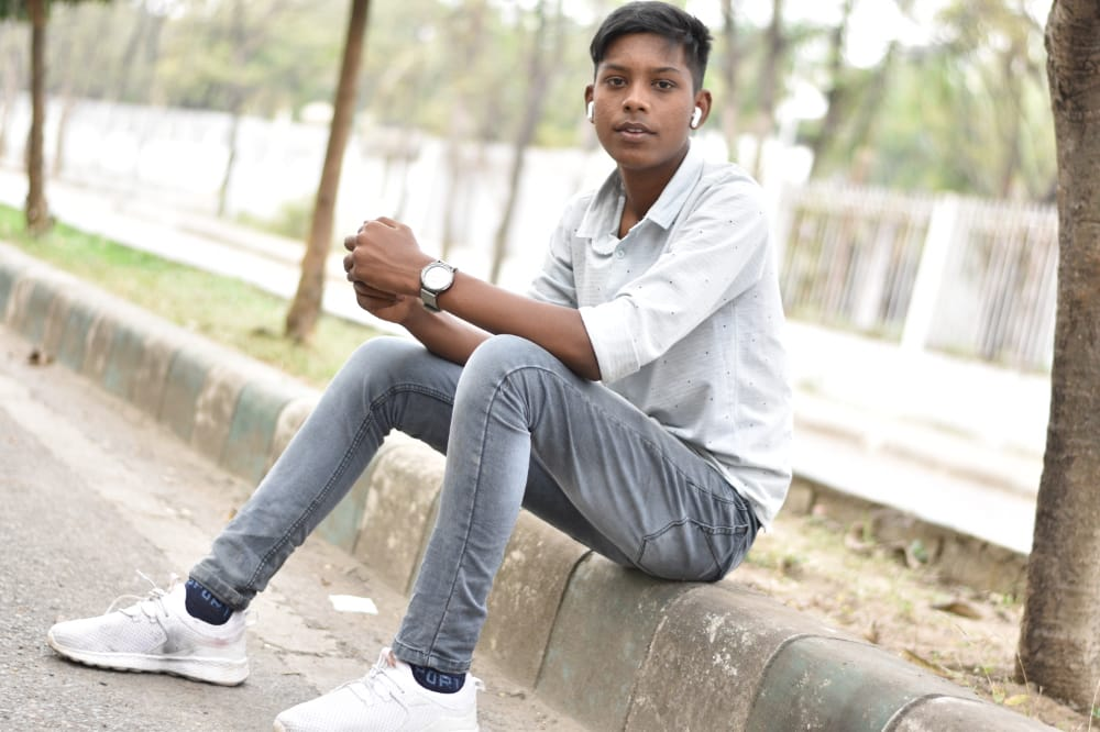 Bhudev Sahu –  the talented young entrepreneur who is making a difference in the digital world