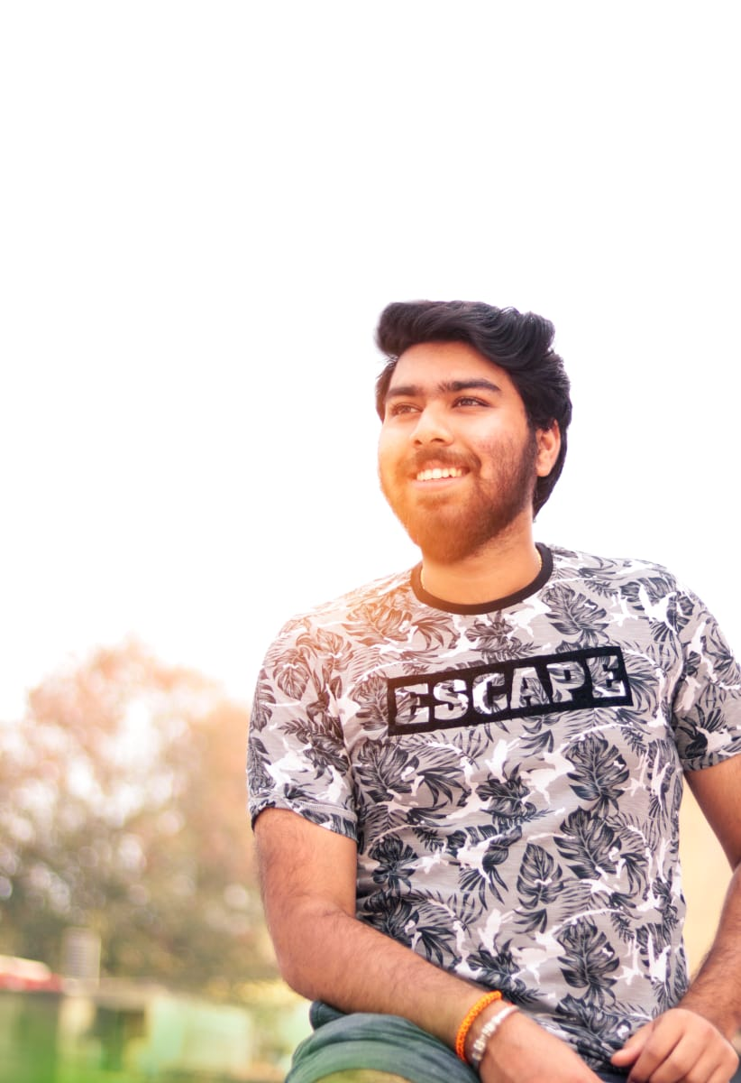Akshay Aruku is changing the game for Digital Content Creator