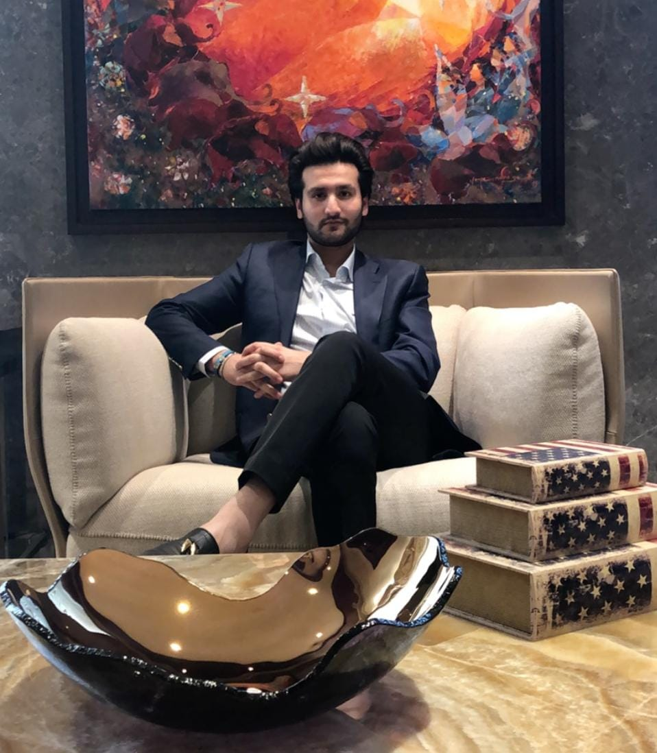 Wonder Cement's Vivek Patni Is Changing the Indian Business