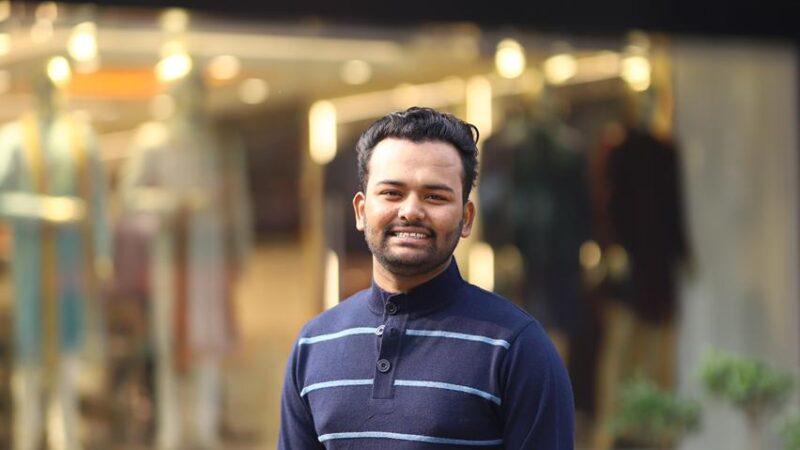 Nikhil Singh sumal breaching geographical limits of marketing