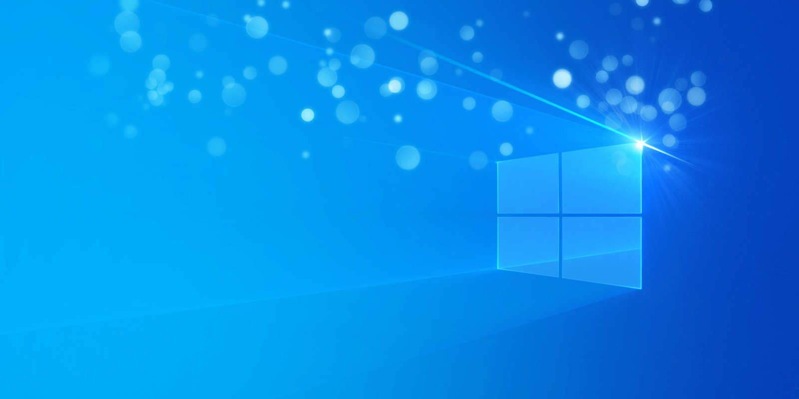 The New Windows 10 update leaks information about the upcoming 21H1 feature update