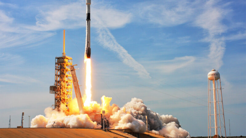 With the most recent Starlink launch, SpaceX will establish a precedent for quick reuse