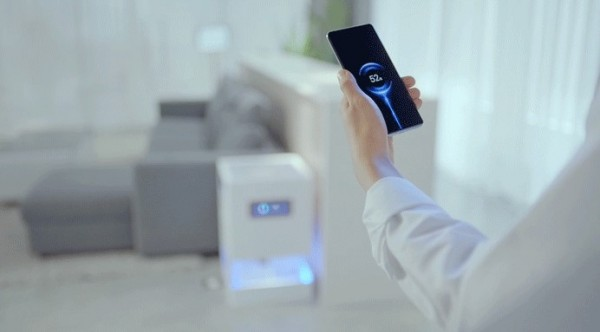 Xiaomi's Mi Air Charge can 'wirelessly charge' devices over the air