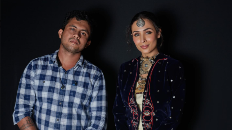 This Tale Of Swapnil Kore – A Famous Fashion Photographer Will Make You Chase Your Dreams!