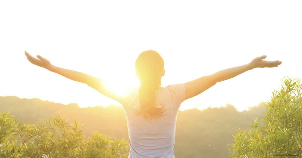 How to get vitamin D safely from the sun