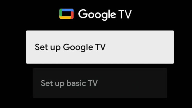 Google TV will add a latest 'Basic TV' mode to build your smart TV, dumb