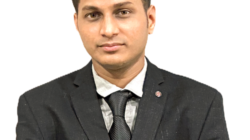 Innovation Strategist and Business Designer: Akshay Banda, Founder of Being Digital