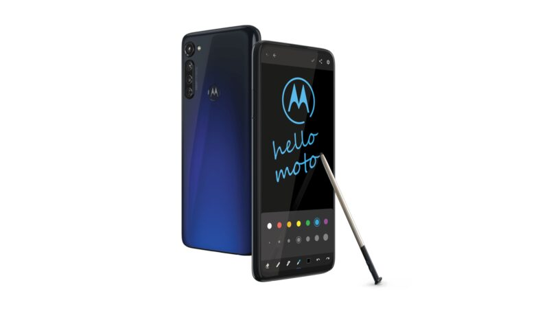 Motorola's Android 11 rollout finally starts from mid-ranger