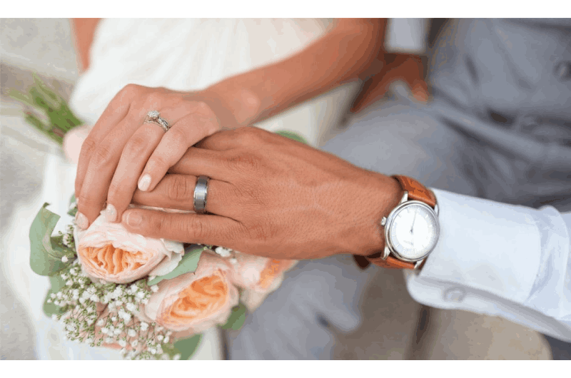 Things to Know about Wedding Rings for the Groom