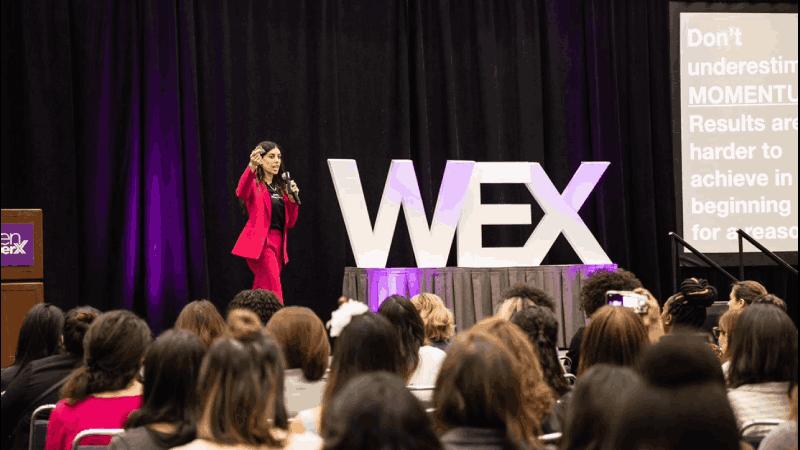 Women Empower X- The Go-To Platform for Female Entrepreneurs