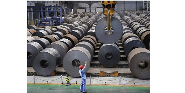 The Study on the Expansion and Growth of The Steel Market Industry