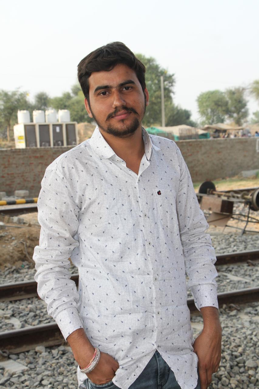 Sachin Chahar, a triumphant entrepreneur