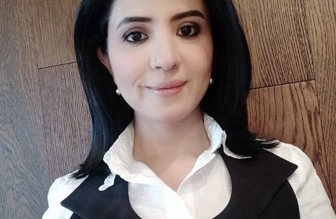 Parul Uppal shares her vision on changing education system