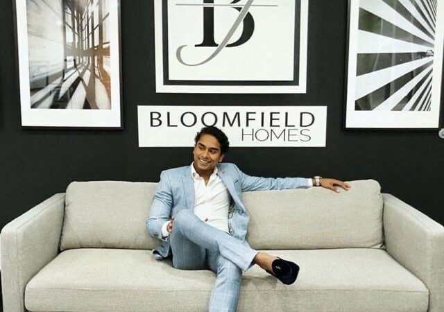 How Toronto Based Praveen Chelliah Became a Force in the Real Estate World.
