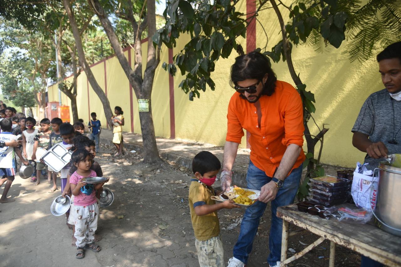 Kapil Jhaveri's brainchild Dil Se is the NGO of the current moment