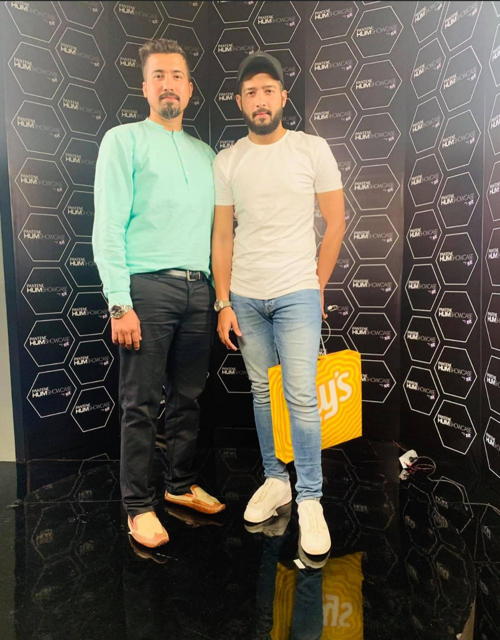 Noman and Bhaiya is set to take over the bridal wear market