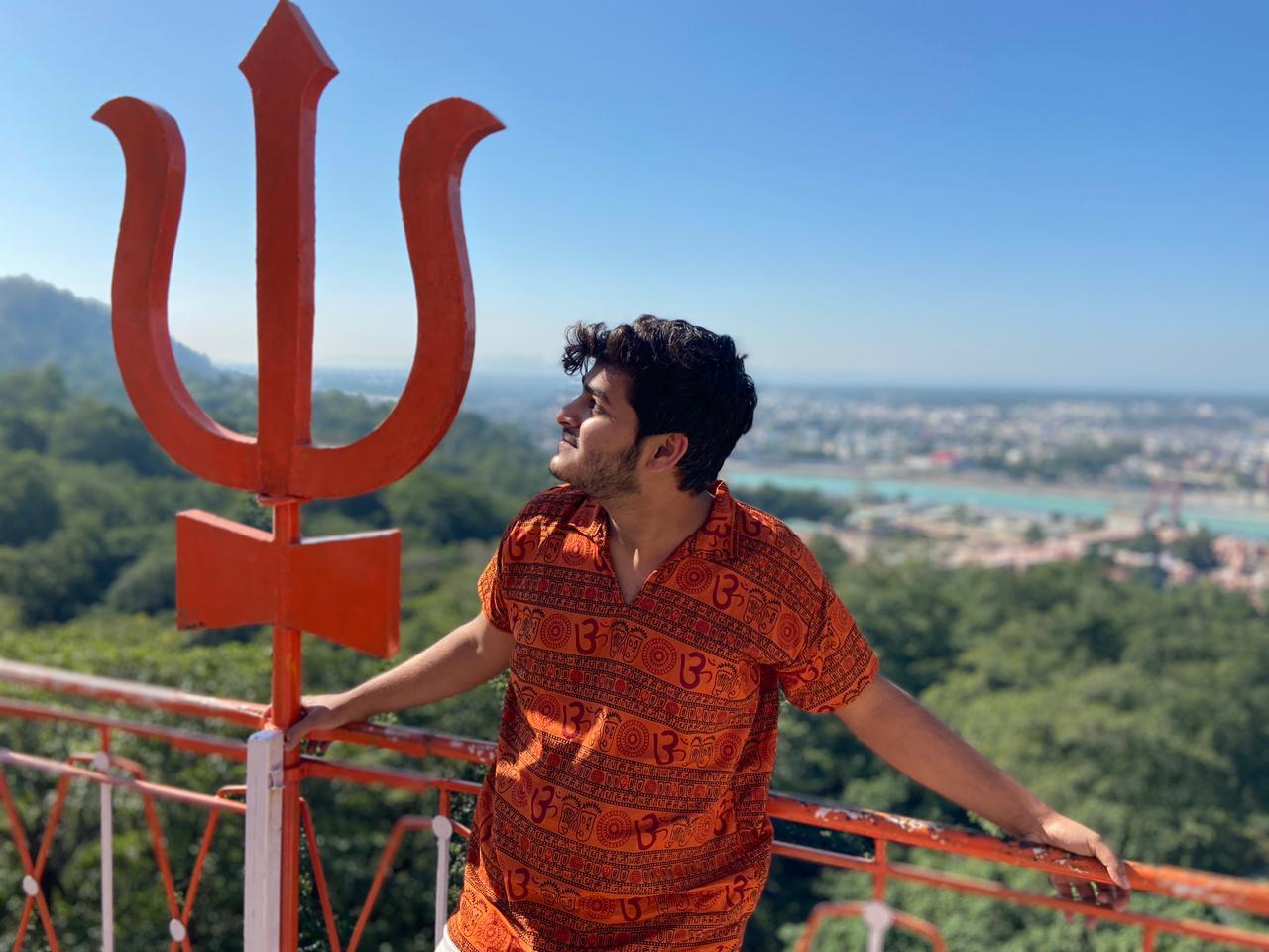 Ayush manraj -The Amazing business Expert and entrepreneur