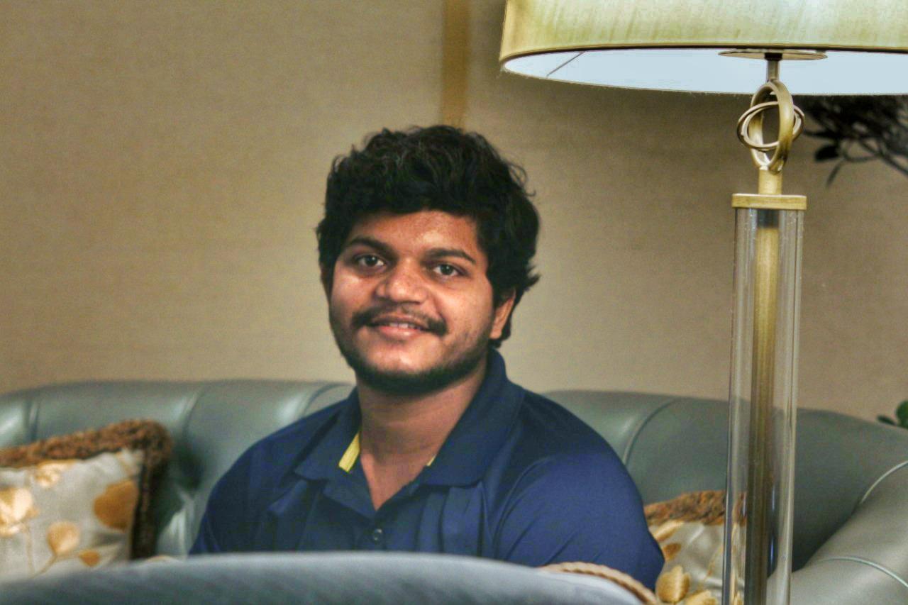 Sumit Kumar Mishra – Entrepreneur and Digital Marketer | Co-Founder of PRSN Media | Setting new heights in Digital Marketing