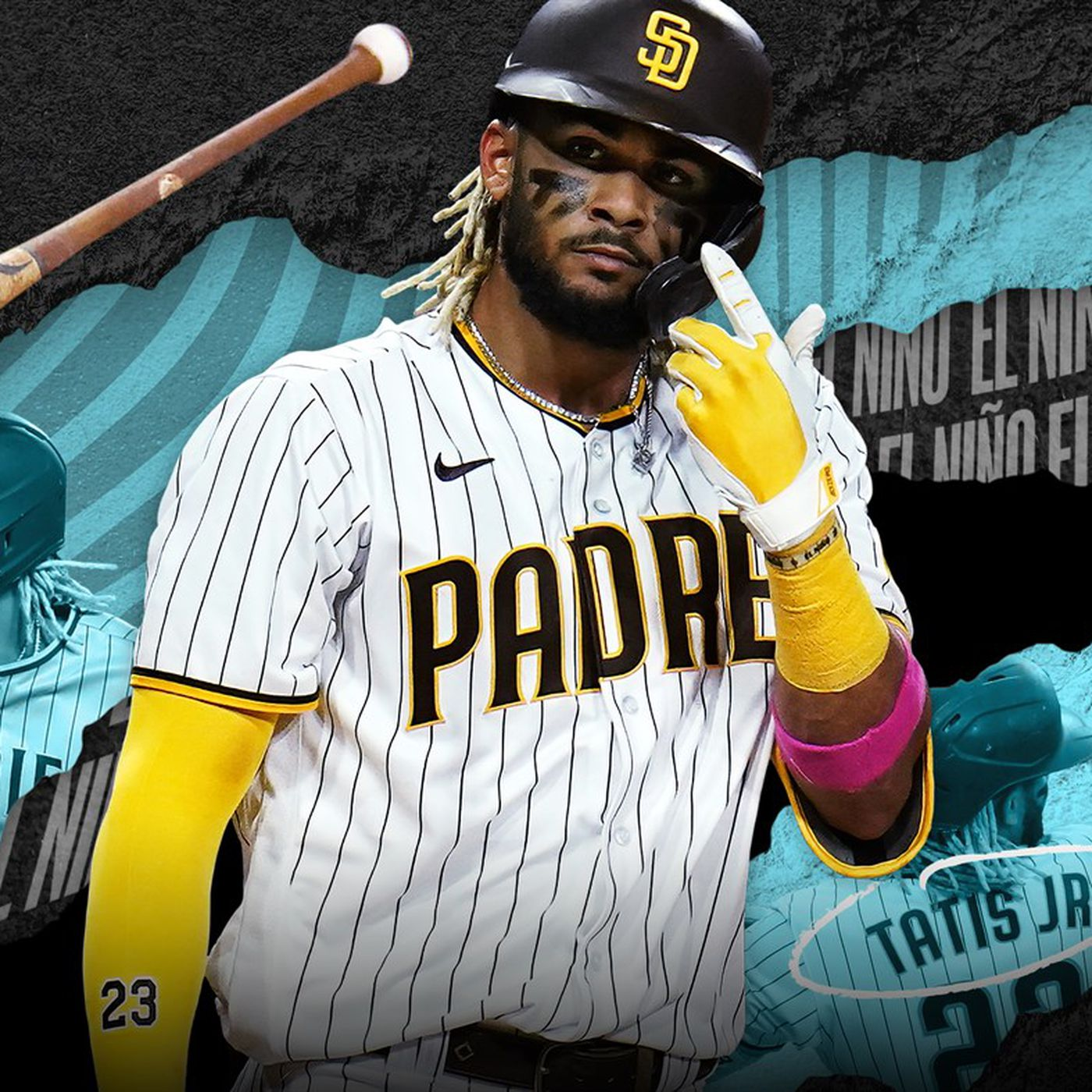 On April 20th, in both PlayStation and Xbox consoles- MLB The Show is coming