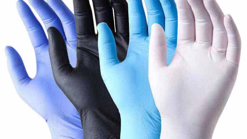Wholesale Nitrile Gloves: Feel Safe Wherever You Go