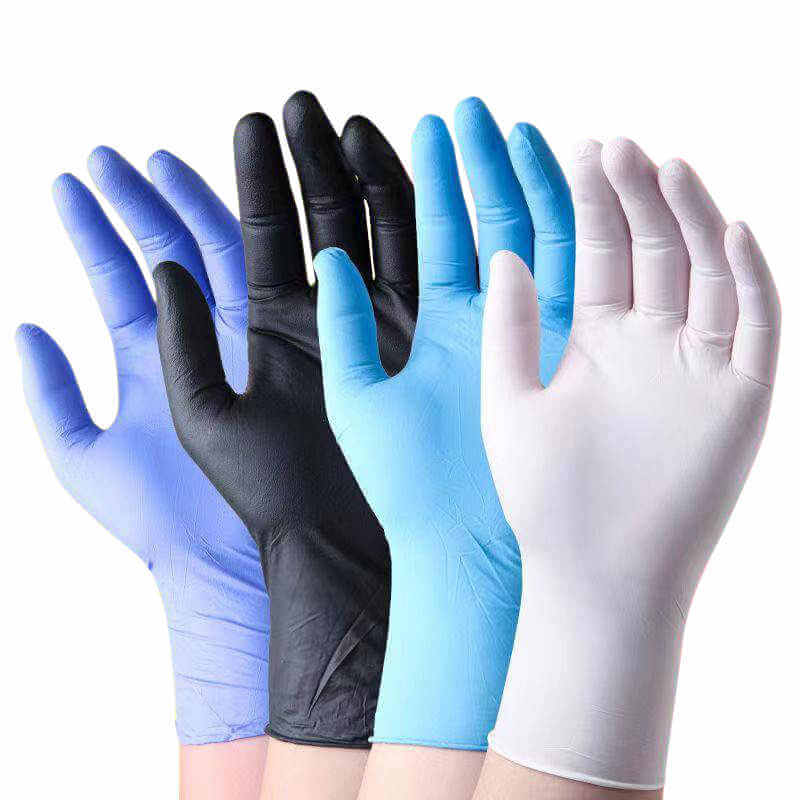 Wholesale Nitrile Gloves: Feel Safe Wherever You Go