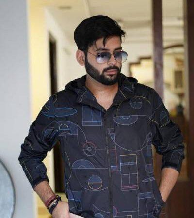 An Enterprise Boom- Web Developer and Blogger Indrakant Kumar