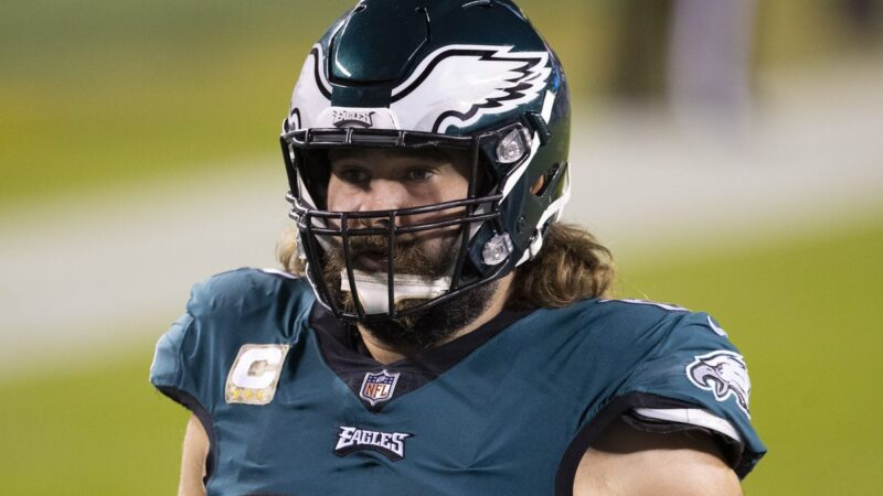 Jason Kelce agrees to new contract with Philadelphia Eagles for 2021 season