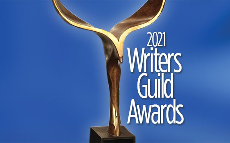Writers Guild Awards 2021: Here's complete list of winners