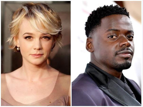 Oscar Nominees Daniel Kaluuya and Carey Mulligan will make their 'Saturday Night Live' debut in April