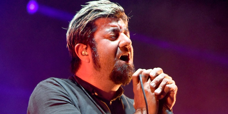 Deftones bring back 'Pac-Man'-style 'White Pony x Black Stallion' arcade game for 20th anniversary