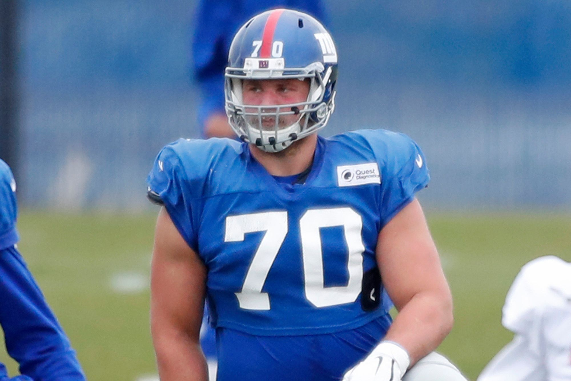 Guard Kevin Zeitler agree to sign three-year, $22 million deal with the Baltimore Ravens