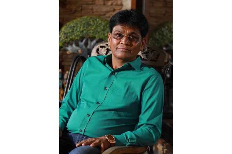 Navi Mumbai to top India's Ease of Living (EOL) Index very soon –Bhupendra Shah, CMD Bhumiraj Group