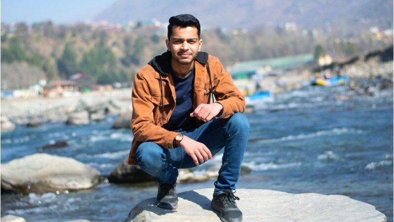 Founder Of NamasteFinance: Aditya Raj On Finance And More