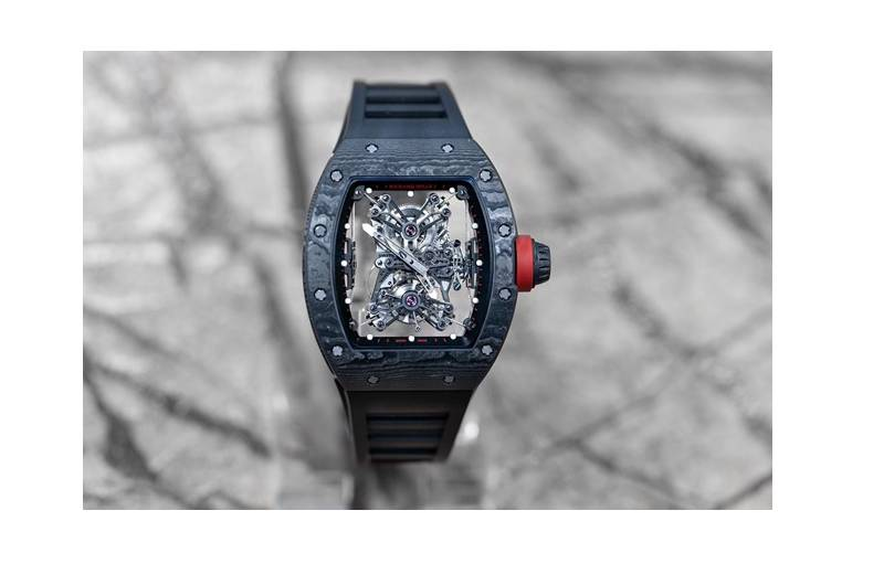 Growing exponentially, becoming a leader in luxury watch markets is Platinum Times Company.