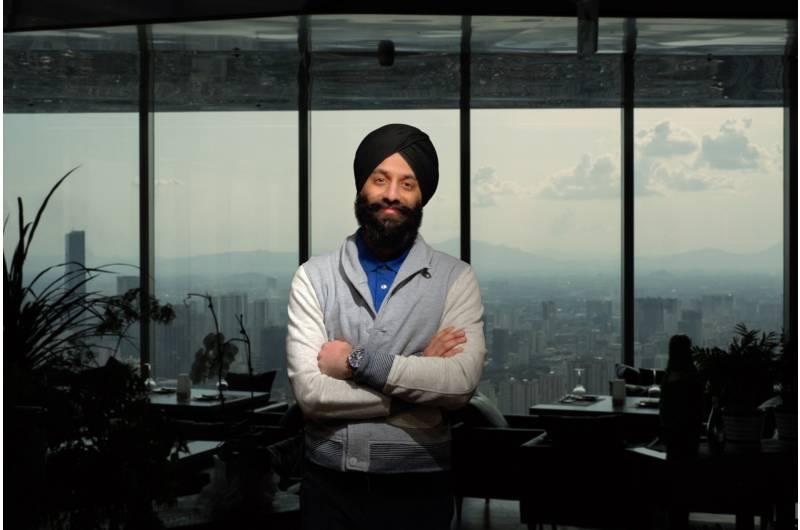 Gurnavjyot Singh's Five Tips for Making Your Business Recession Proof in 2021