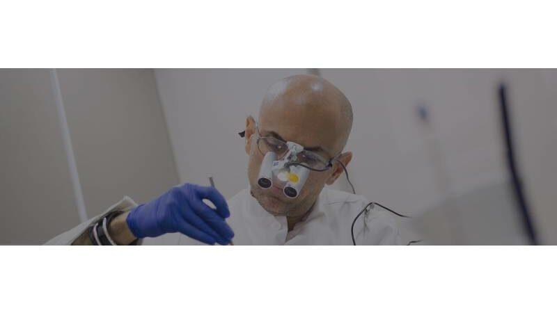 The Secret Behind Dr. Ramin Tabib's Success as a Dentist and Businessman